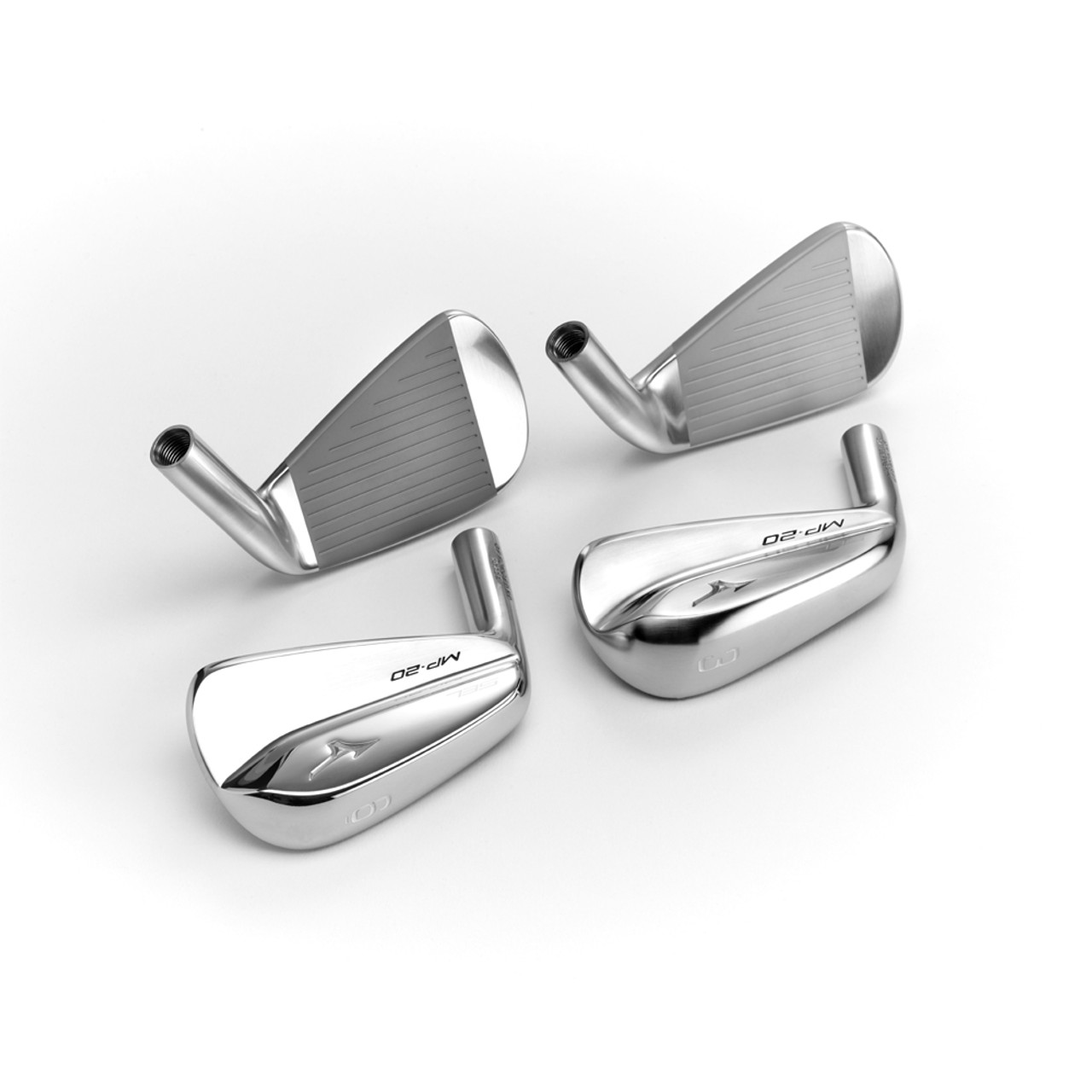 Mizuno MP-20 SEL Individual Irons and Wedges