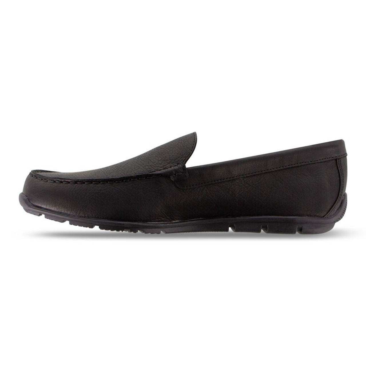 FootJoy Club Casuals Loafers - Black (79061)