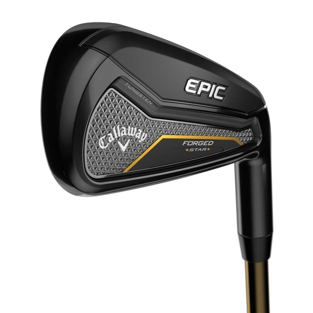 Callaway Epic Forged Star Iron Sets
