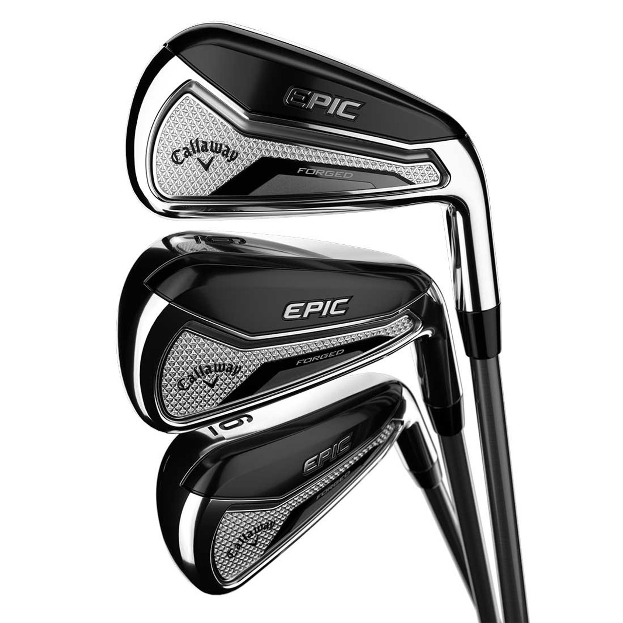 Callaway Epic Forged Iron Sets