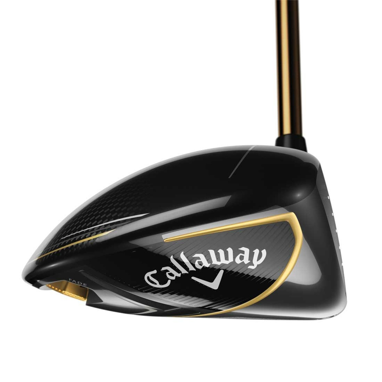 Callaway Womens Epic Flash Star Driver