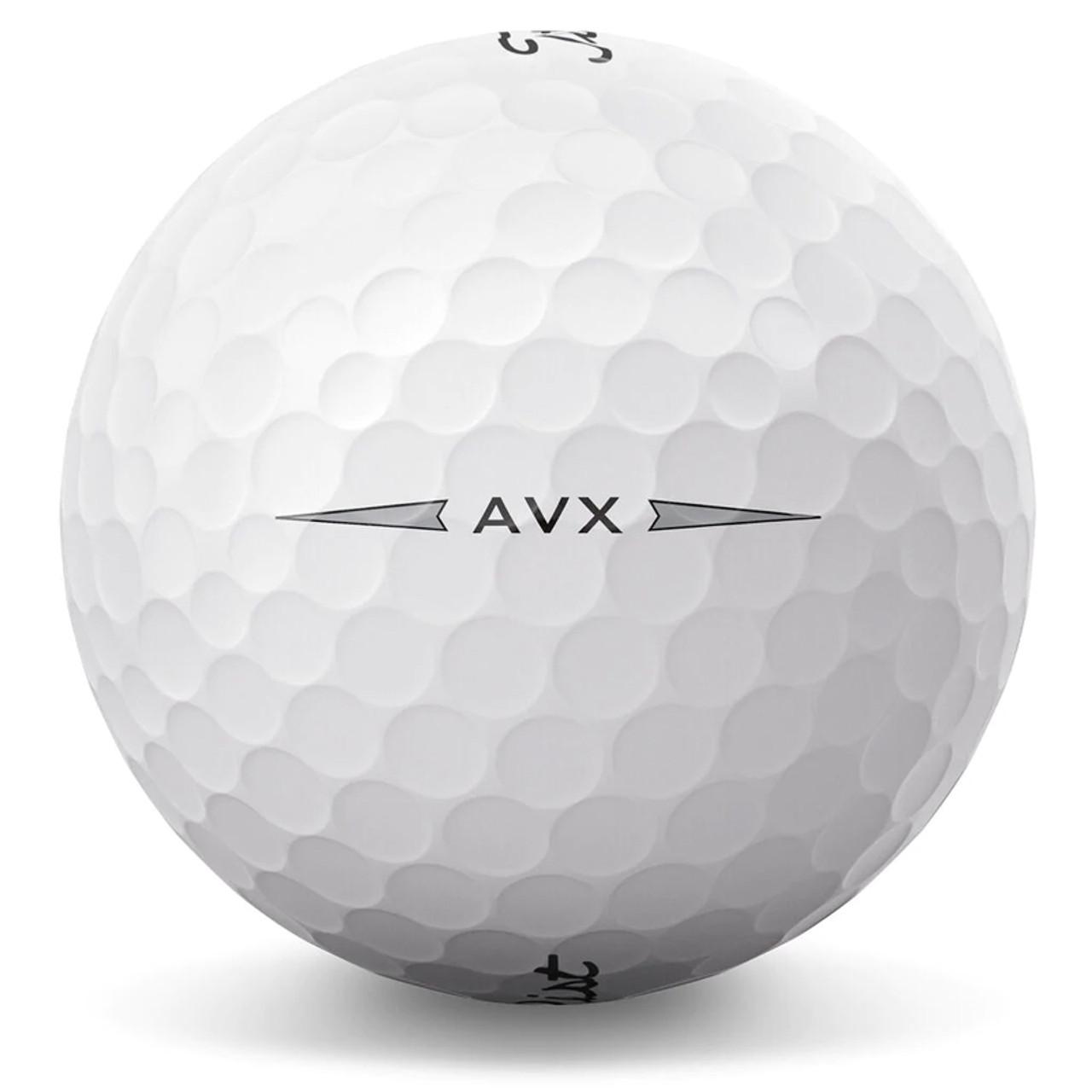 Titleist AVX Dozen Golf Balls