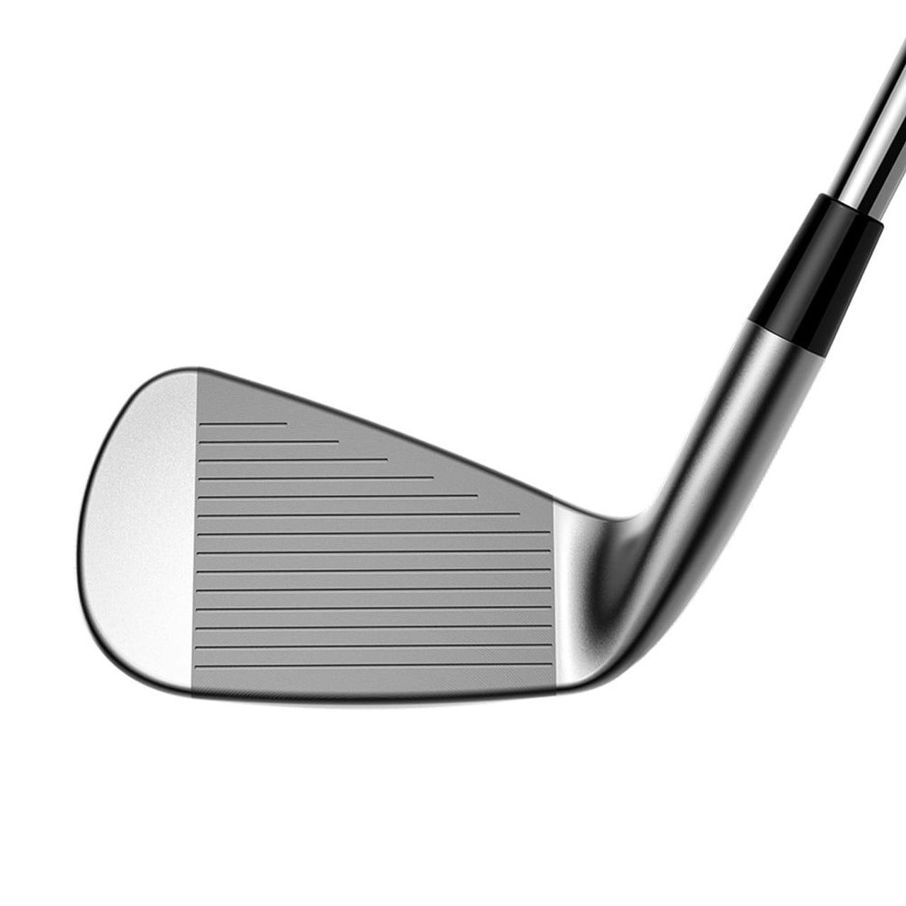 Cobra King Forged TEC One Length Individual Irons and Wedges
