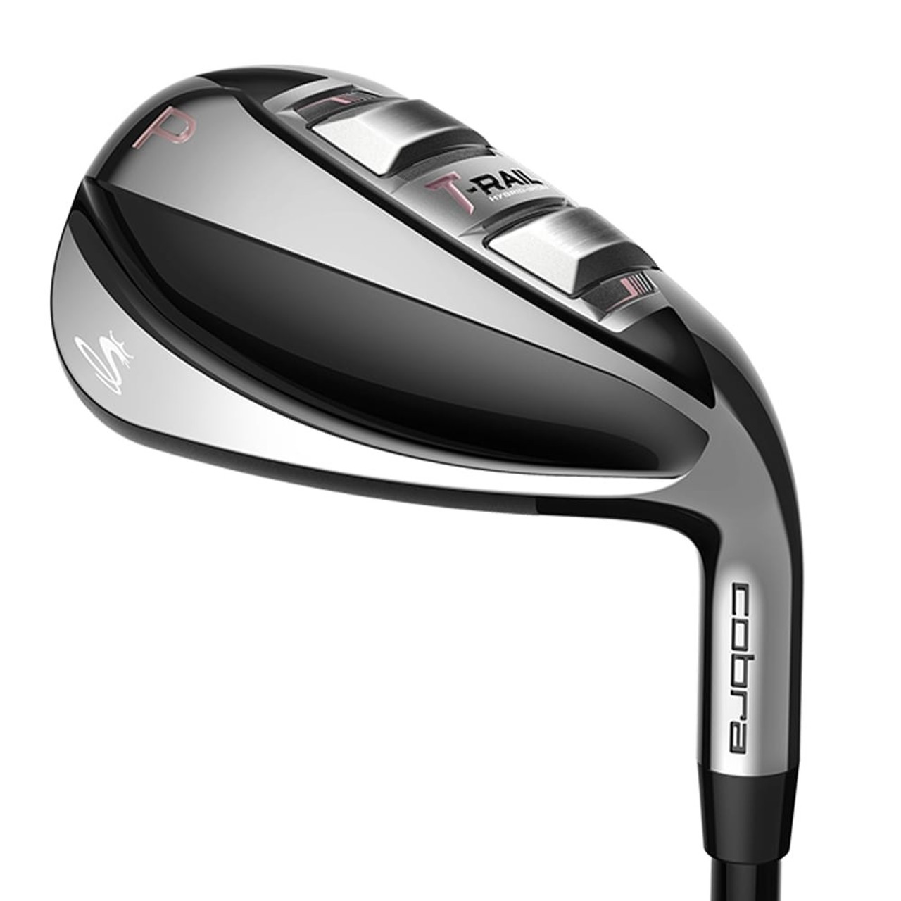 Cobra T-Rail Womens Individual Irons and Wedges
