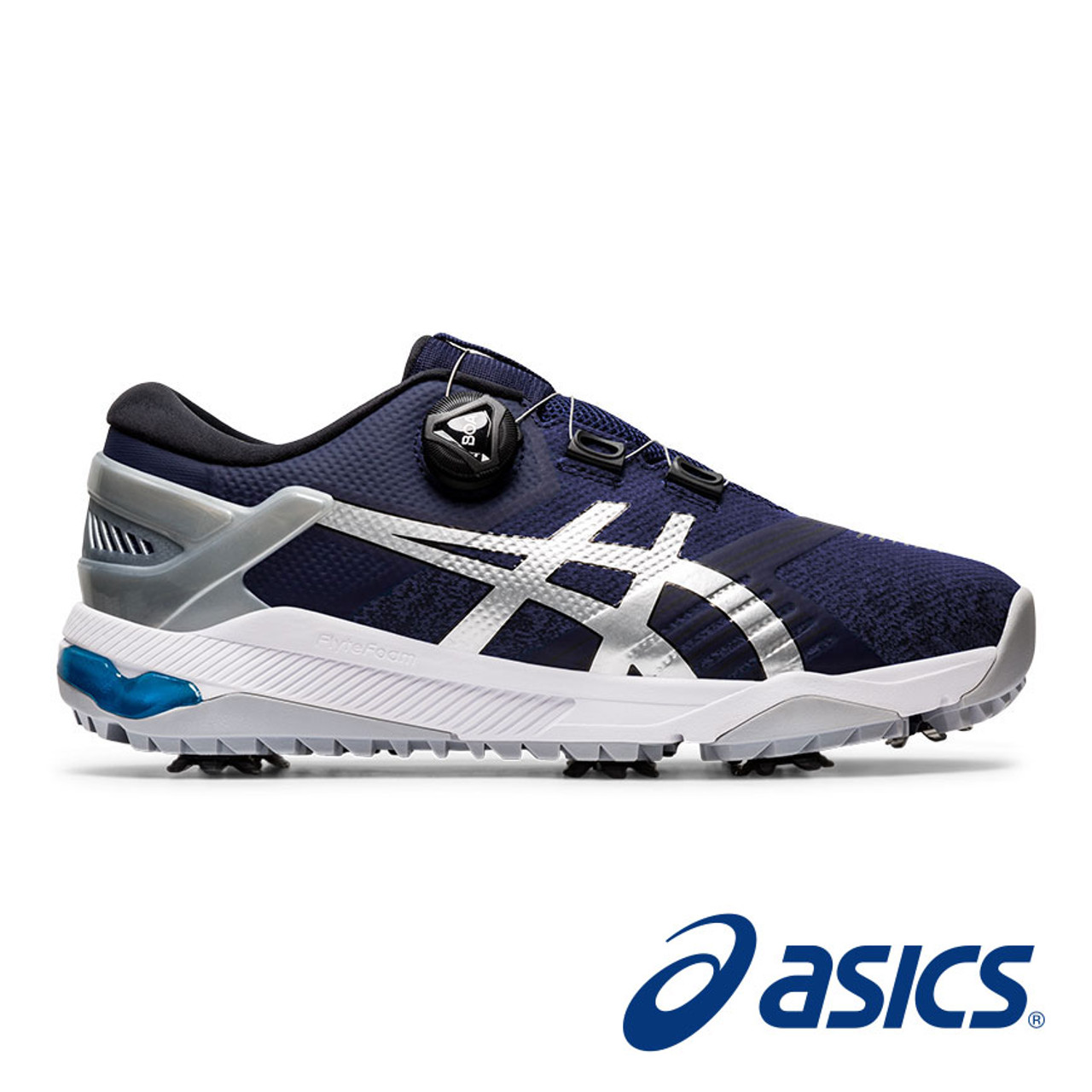 asics course