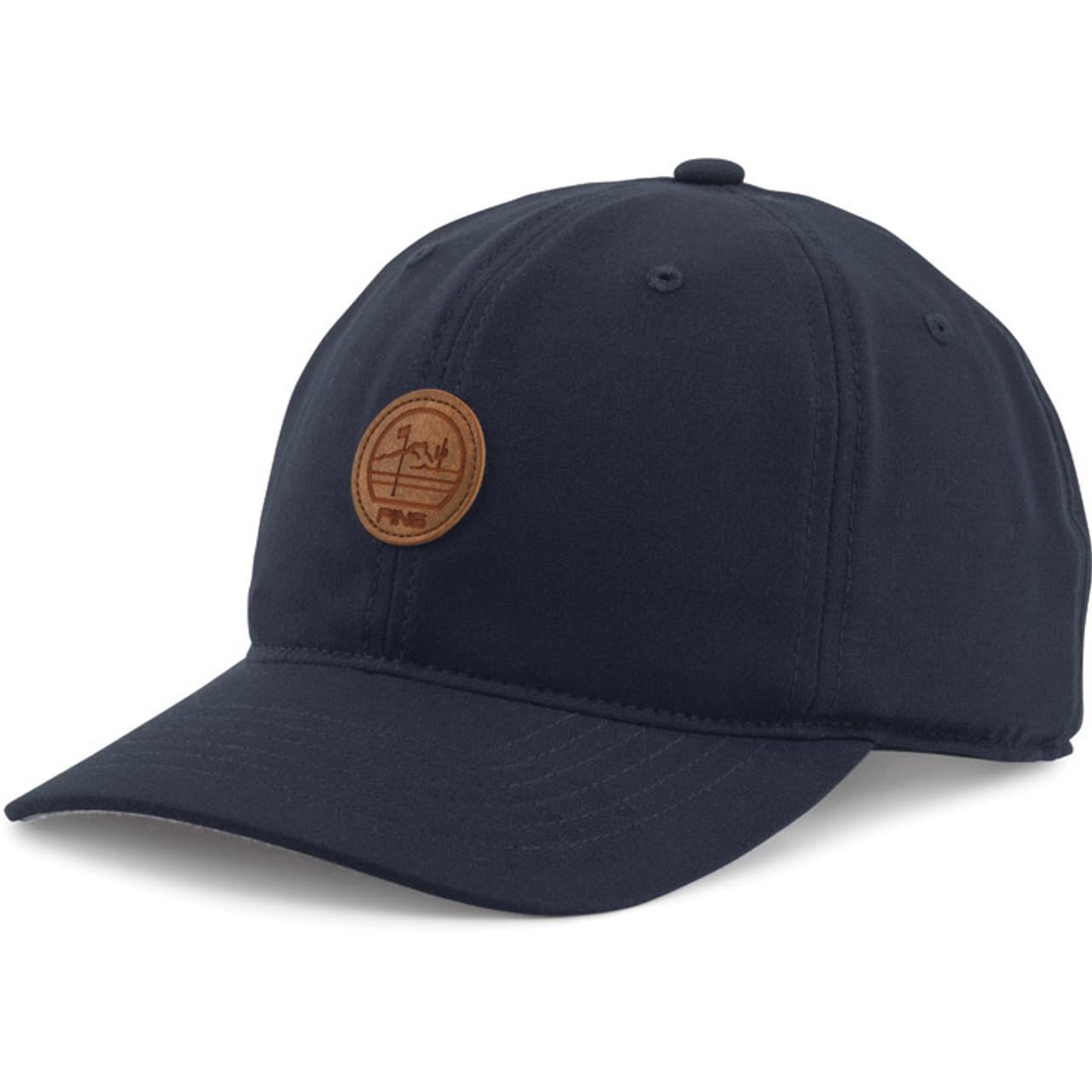 Ping Mesa Cap - Navy
