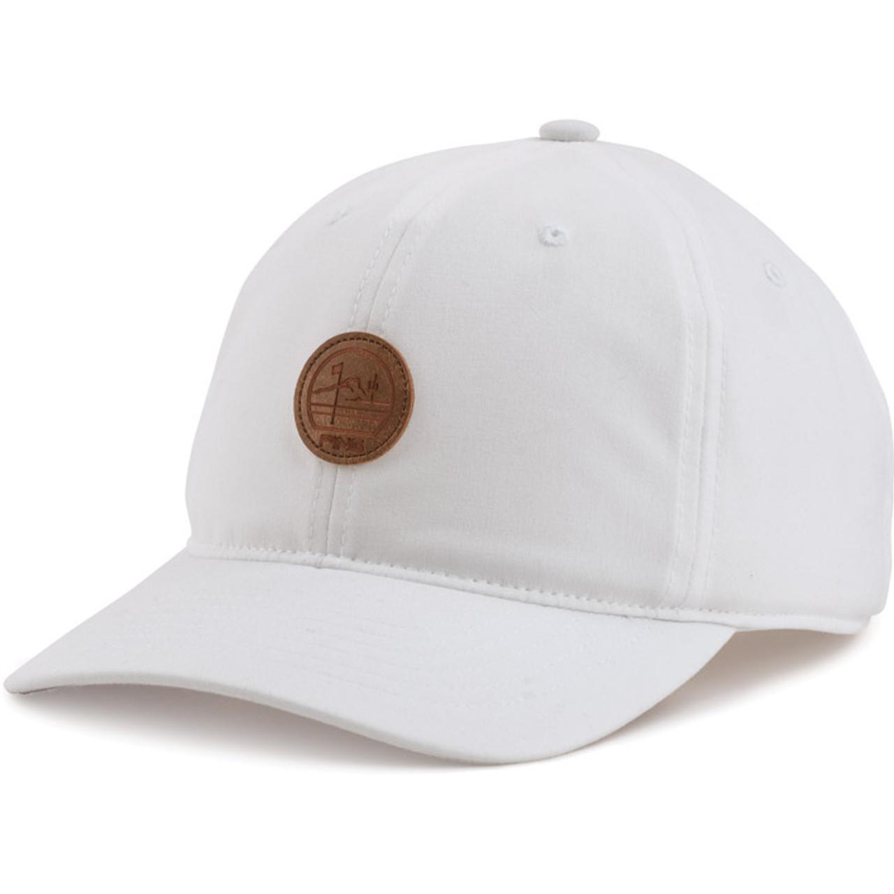 Ping Mesa Cap - White