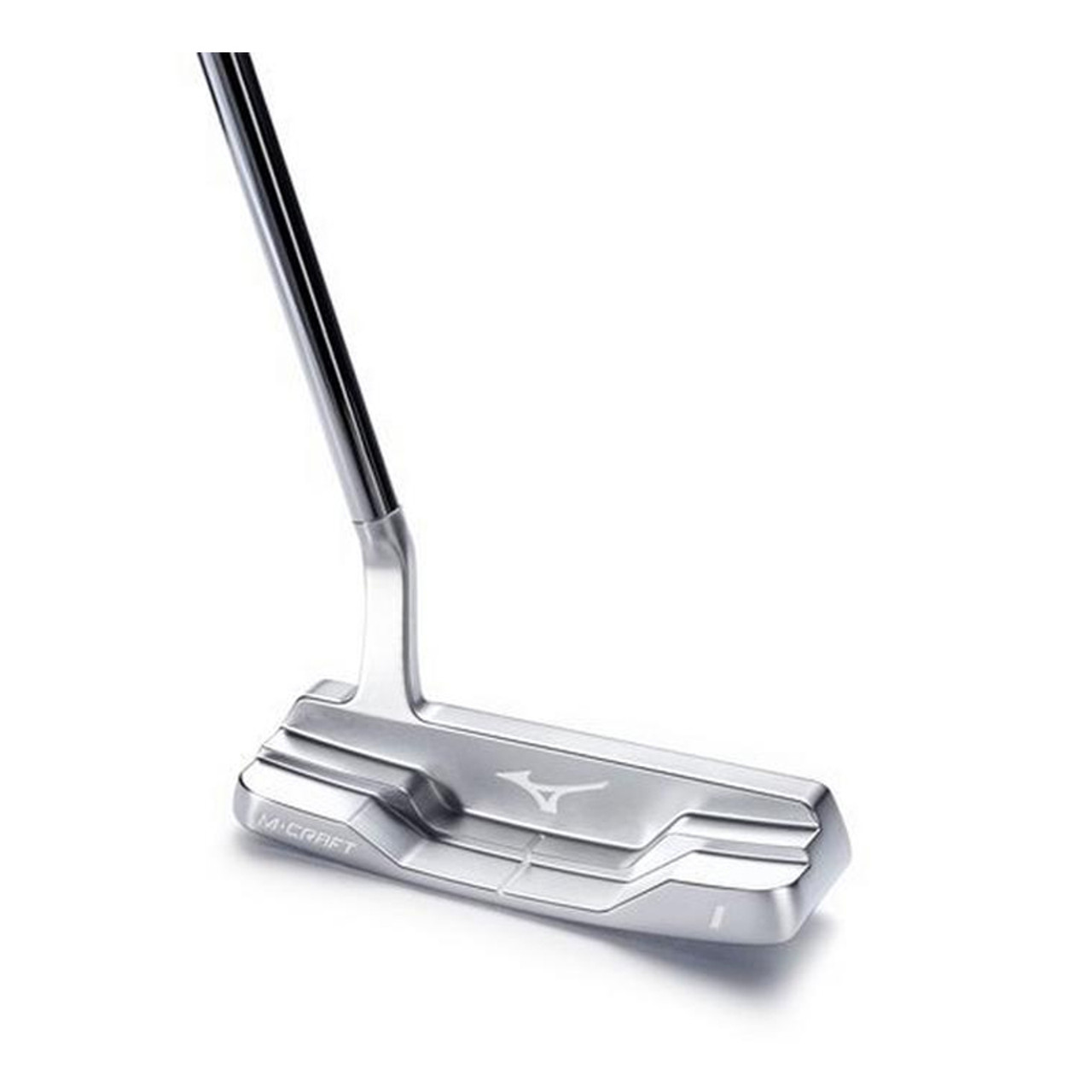 Mizuno M-Craft Type I White Satin Putter