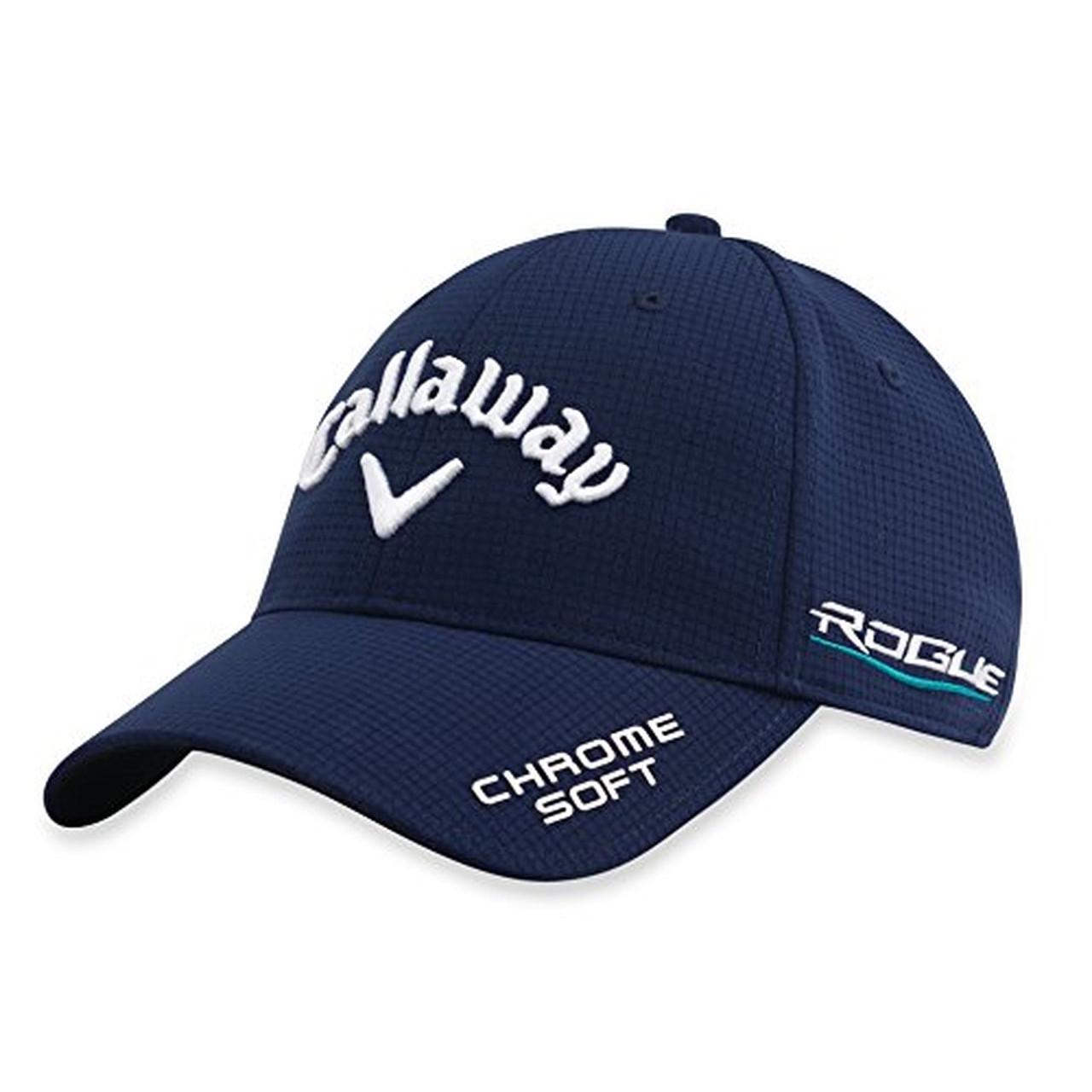 Callaway TA Performance Pro Rogue Cap - Navy