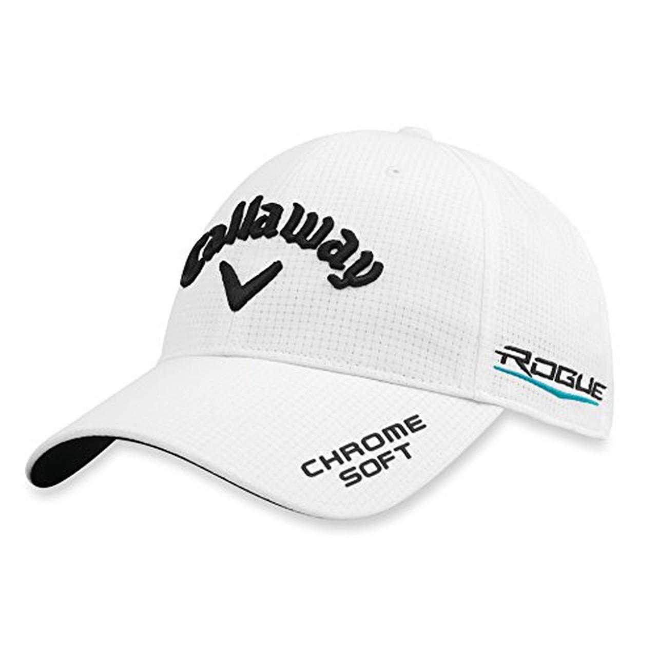 Callaway TA Performance Pro Rogue Cap - Navy - White