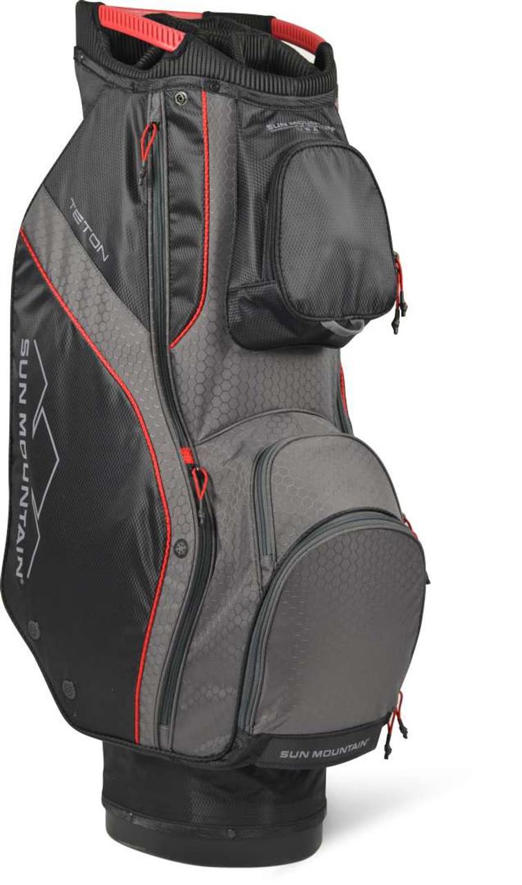 Sun Mountain Teton Cart Bag