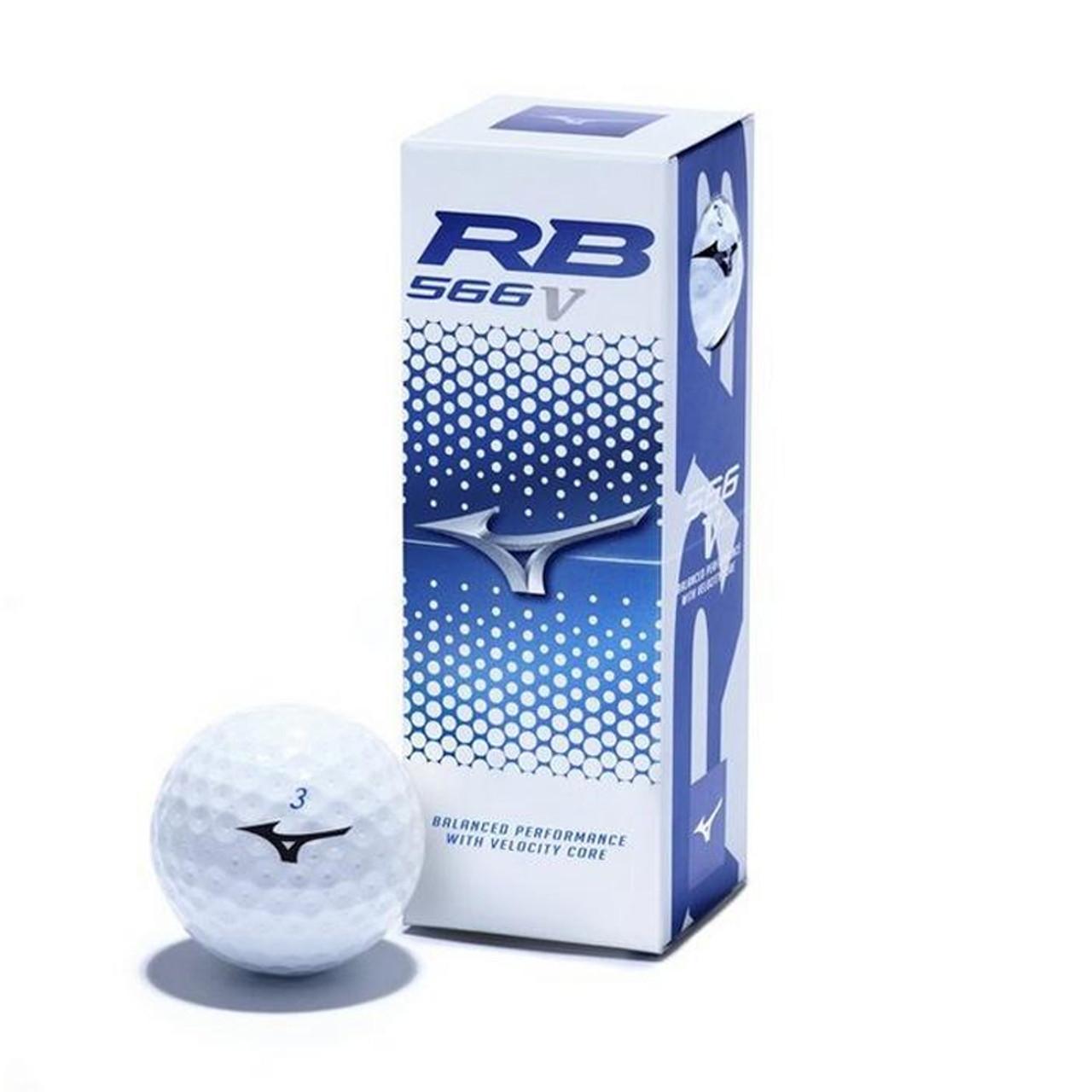 Mizuno RB 566V Dozen Golf Balls