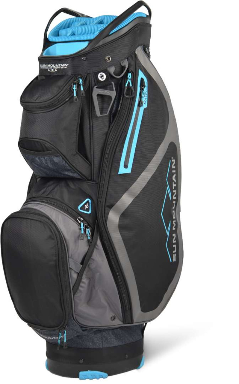 Sun Mountain Maverick Cart Bag