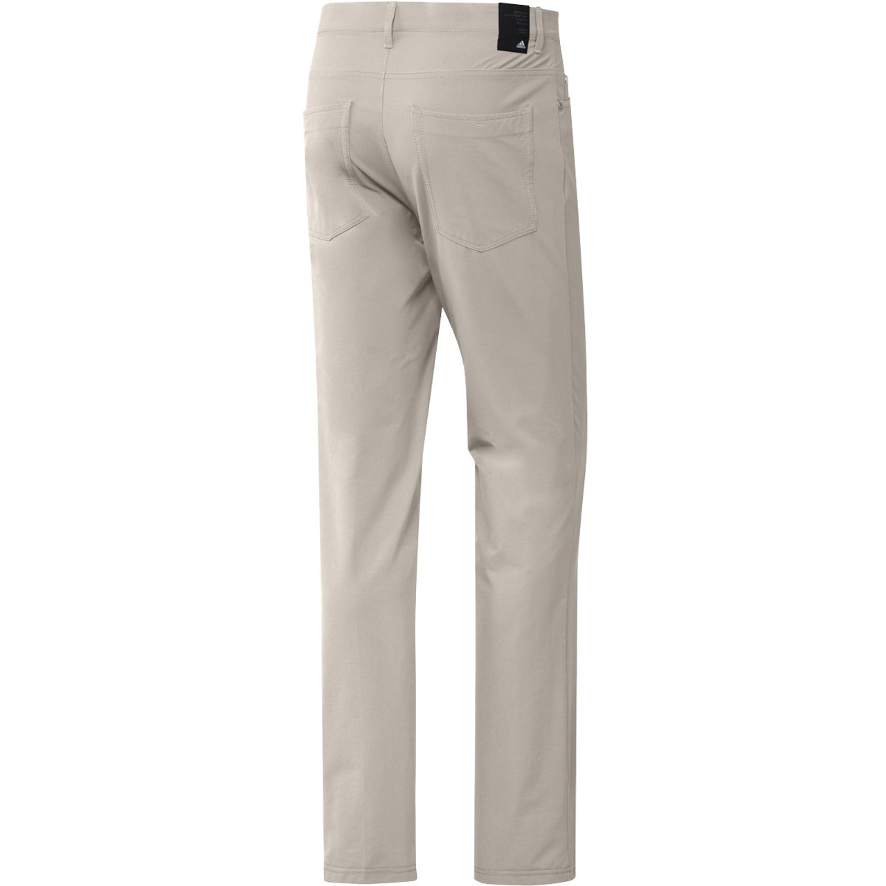 Adidas GO-TO Five Pocket Pants- Clear Brown