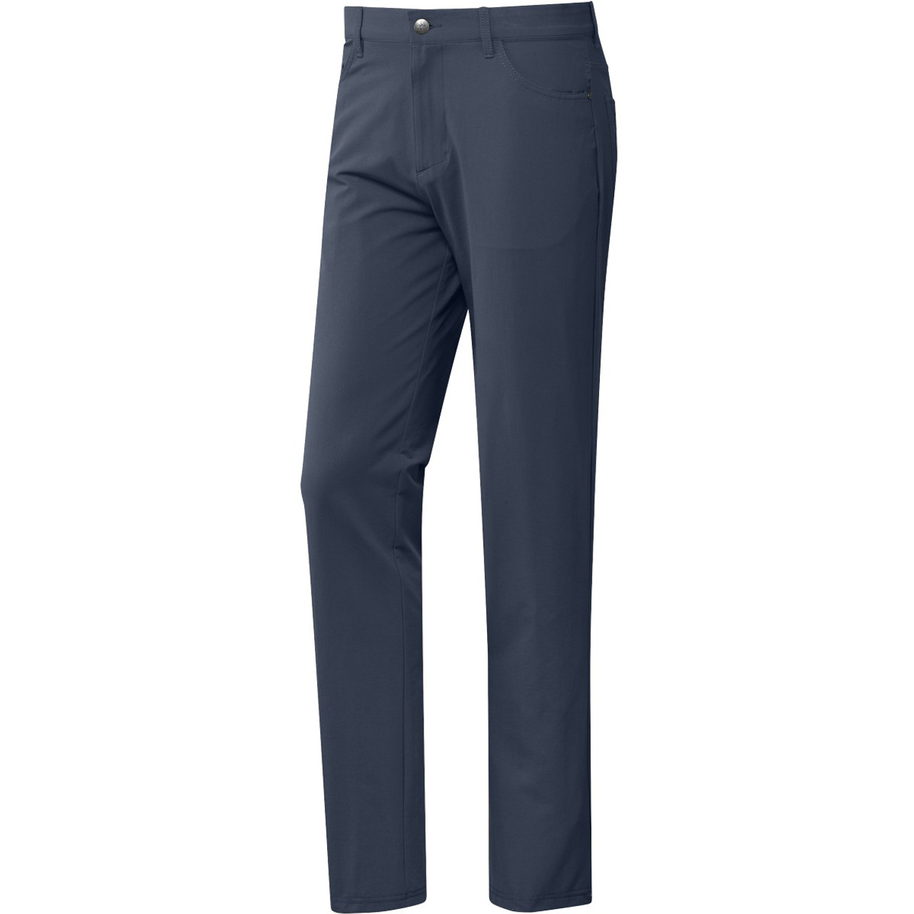Adidas GO-TO Five Pocket Pants- Crew Navy