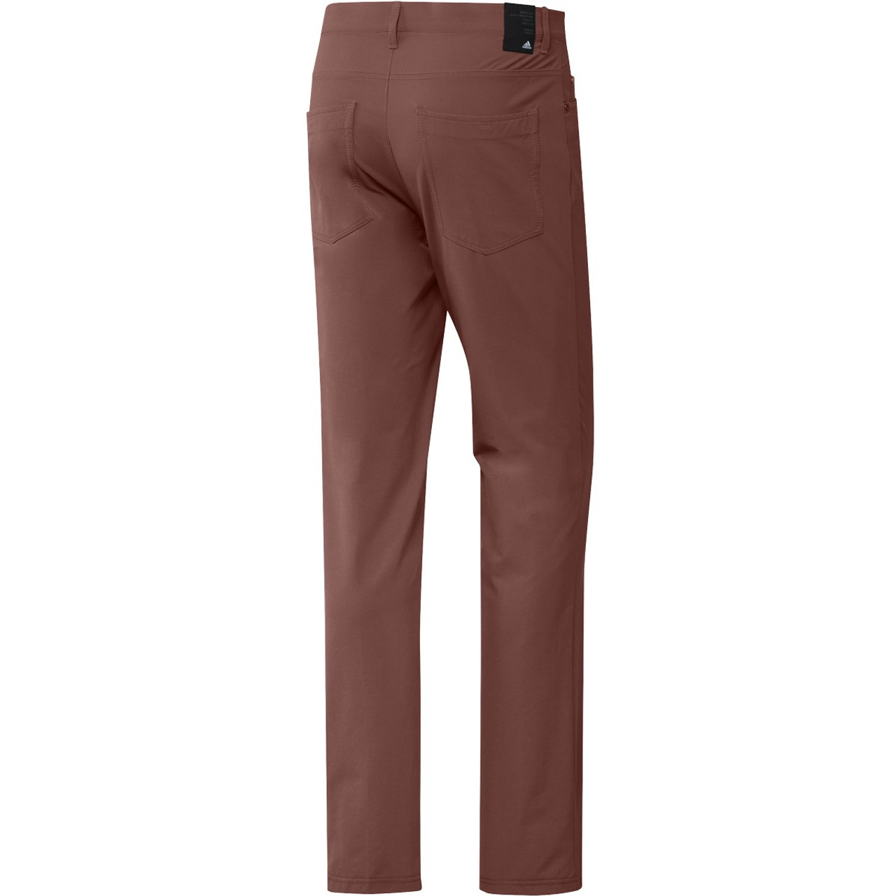 Adidas GO-TO Five Pocket Pants- Wild Sepia