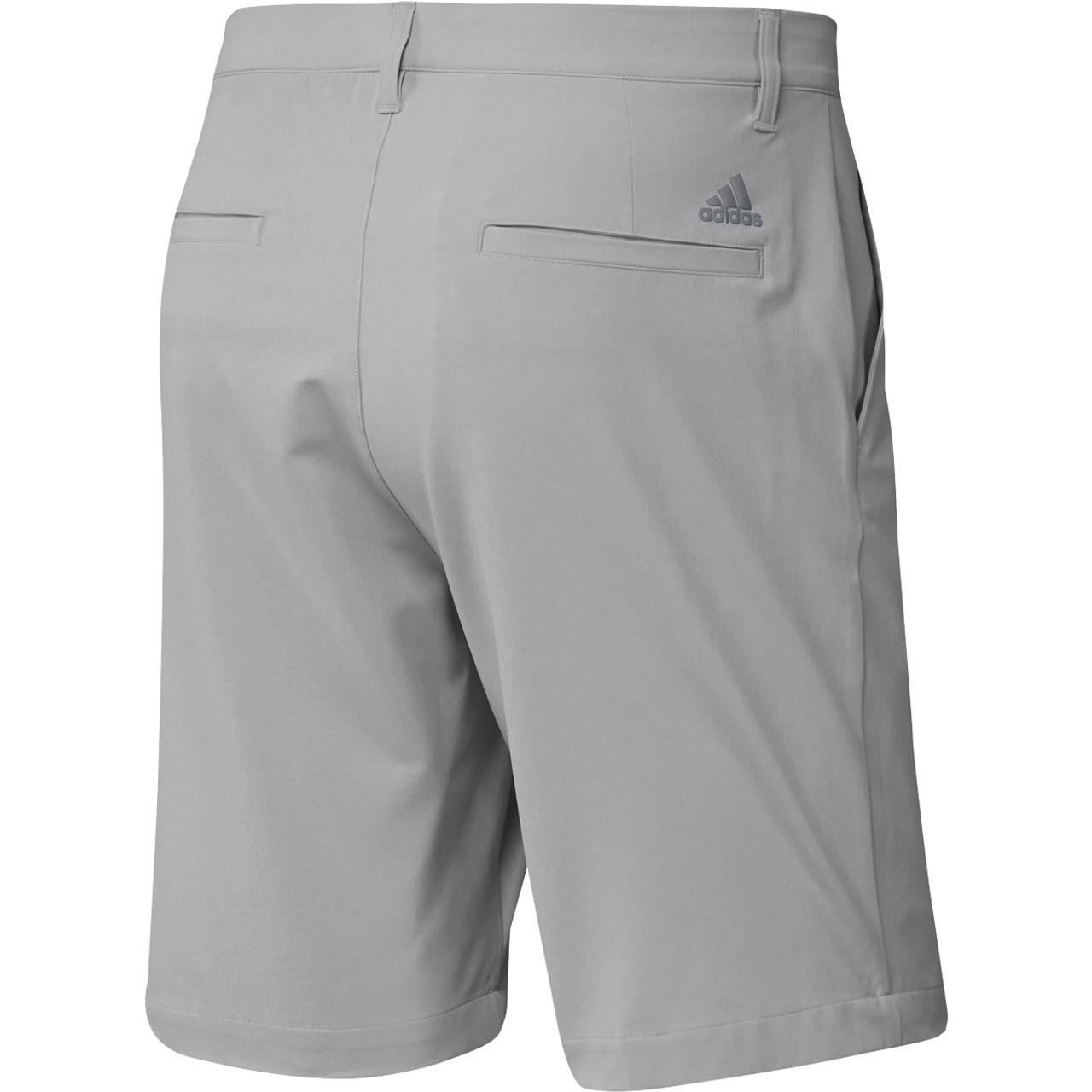 """Adidas Ultimate 365 Core 8.5"""" Shorts - Grey Two"""