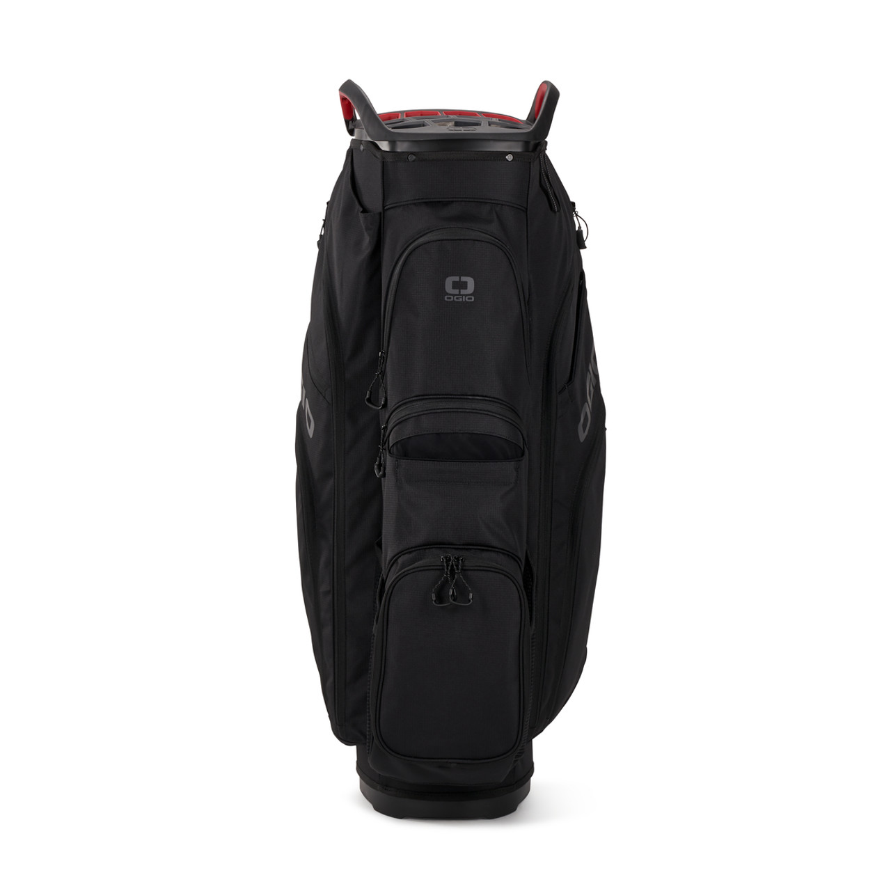 Ogio Woode Cart Bag - Black