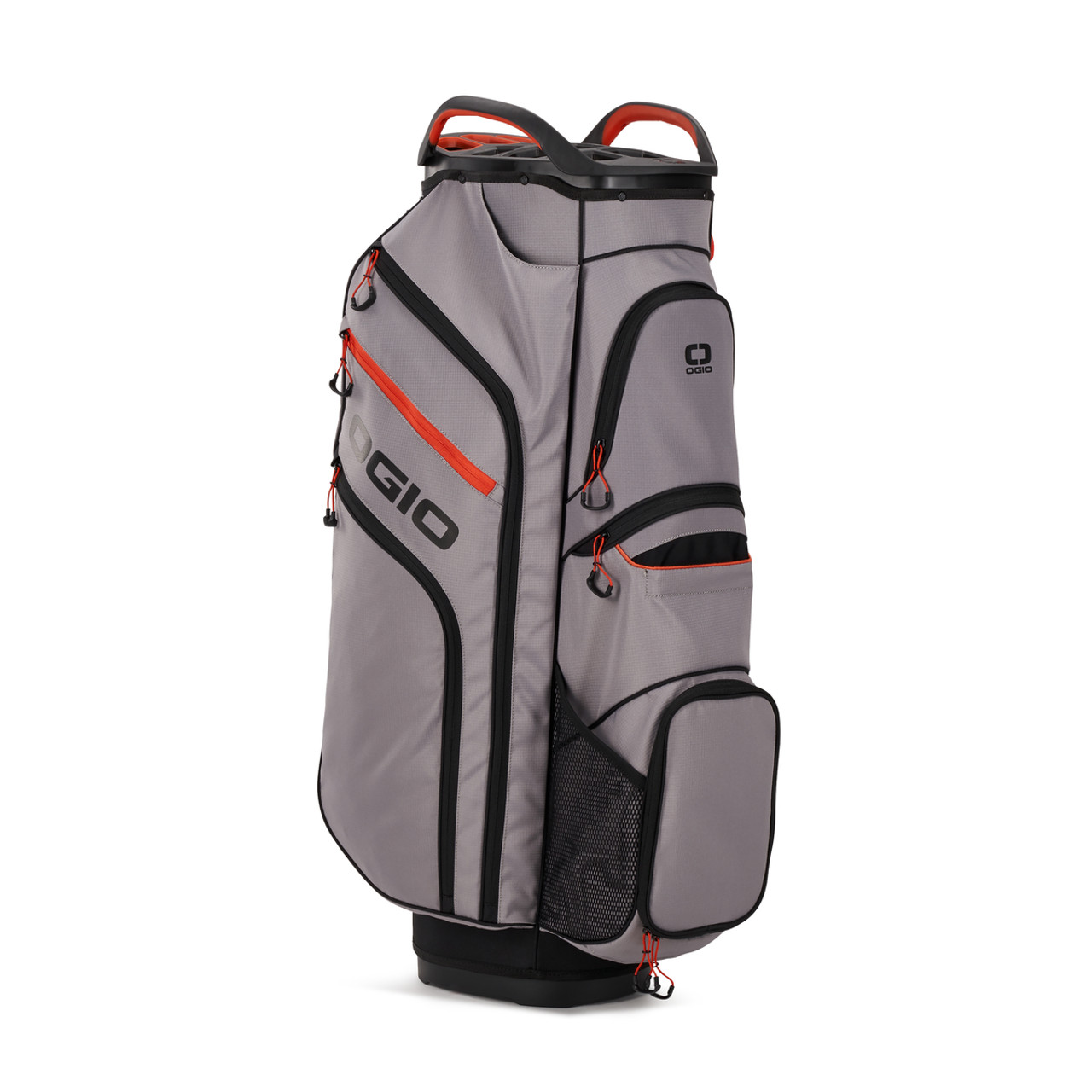 Ogio Woode Cart Bag - Grey