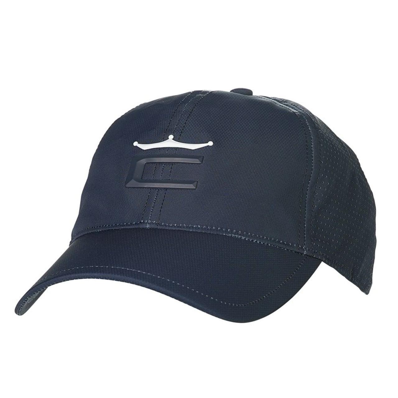 Cobra Women Crown Adjustable Golf Cap - Navy Blazer