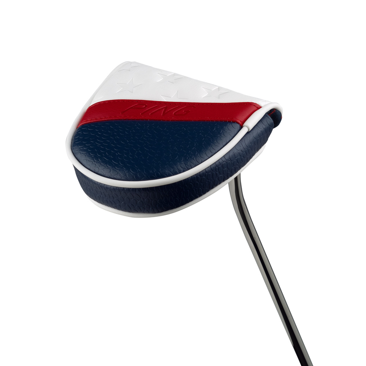 PING Stars & Stripes Putter Headcovers - Mallet