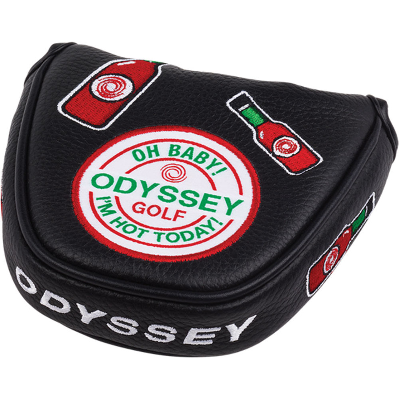 Odyssey Oh Baby Mallet Putter Headcover