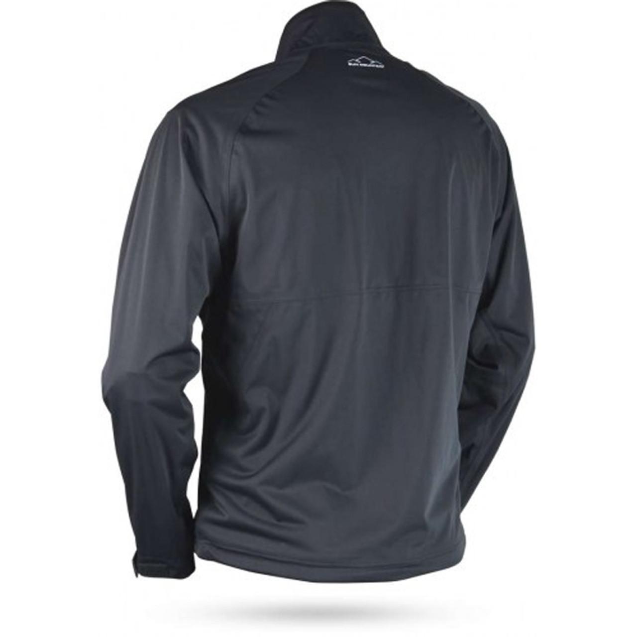 Sun Mountain RainFlex Elite Jacket - Black