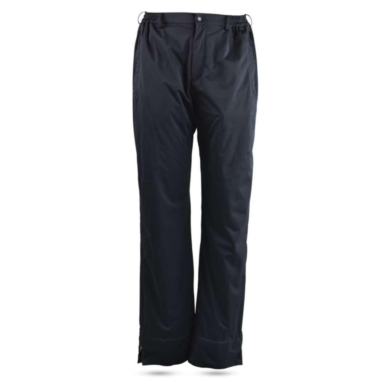 Sun Mountain RainFlex Elite Pants - Black