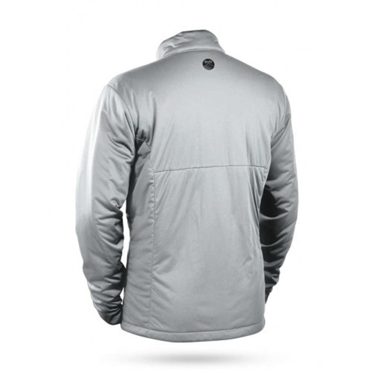 Sun Mountain Trapper Jacket - Platinum