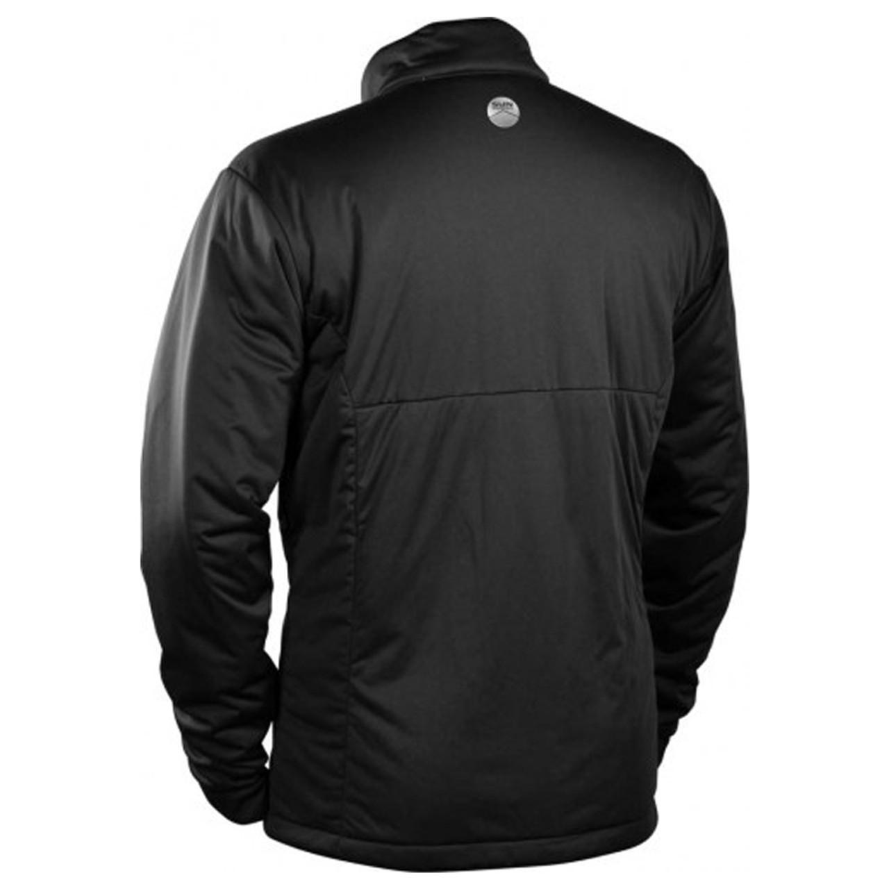 Sun Mountain Trapper Jacket - Black