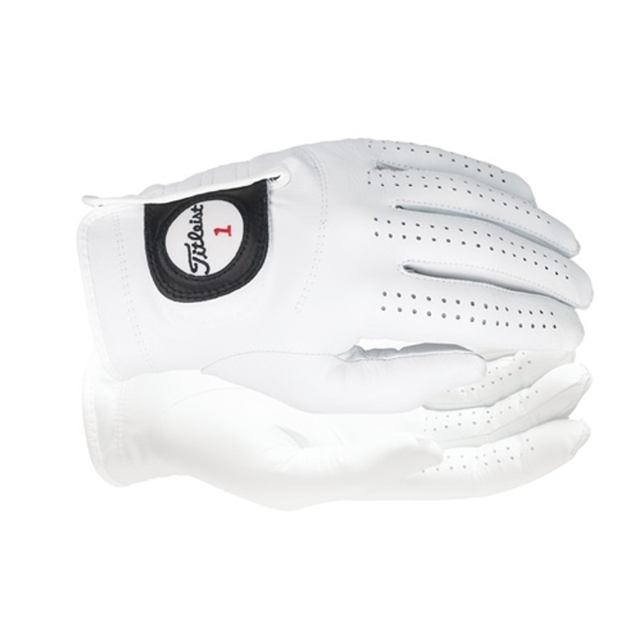 Titleist Players Golf Gloves 6 Pack