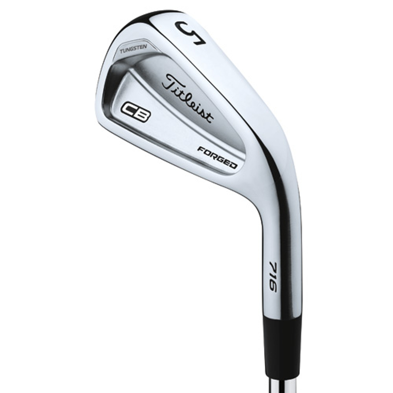Titleist CB 716 Individual Irons and Wedges