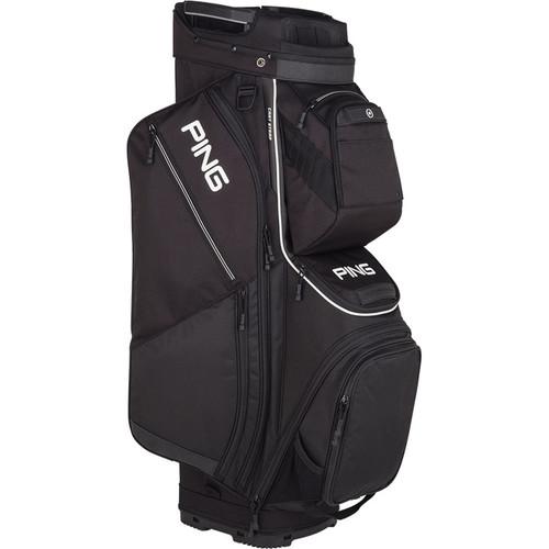 Ping Pioneer Cart Bags - Black