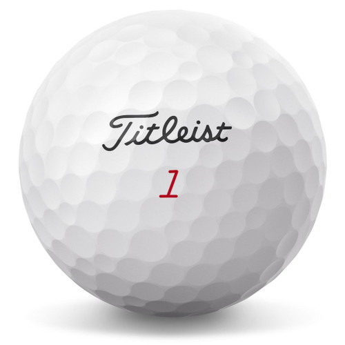 Titleist Personalized Pro V1x Dozen Golf Balls