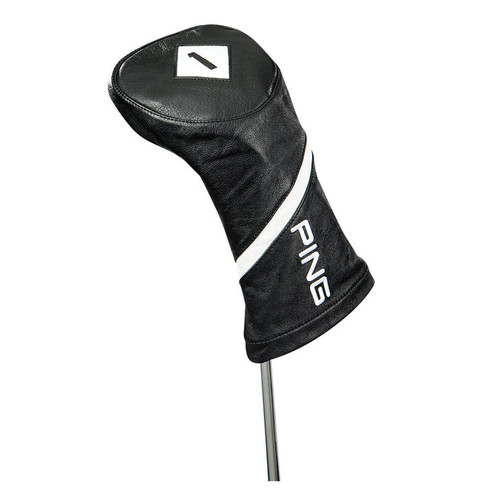 Ping Leather Driver Headcover