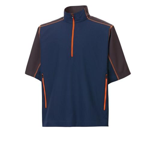 Navy / Charcoal / Orange (32675)