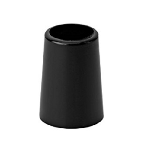 Golf Club .370 Black Iron Ferrule - Dozen