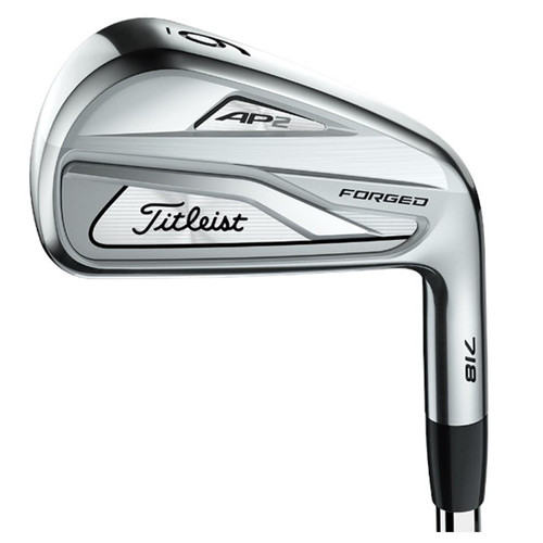 Titleist AP2 718 Individual Irons and Wedges