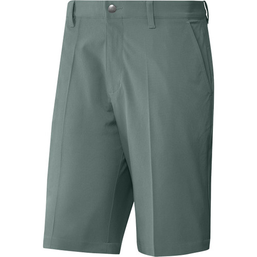 Adidas Ultimate 365 Shorts - Tech Emerald