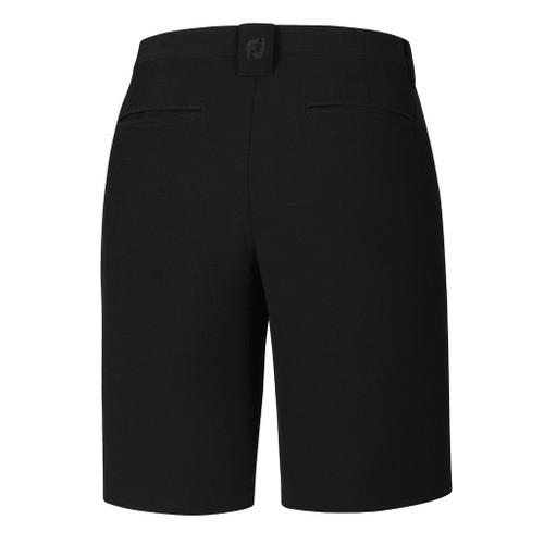 FootJoy Lightweight Performance Golf Shorts - Black (23939)