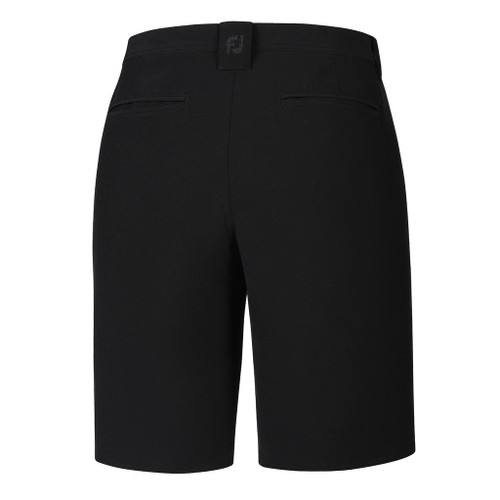 FootJoy Lightweight Performance Golf Shorts - Black (23939)