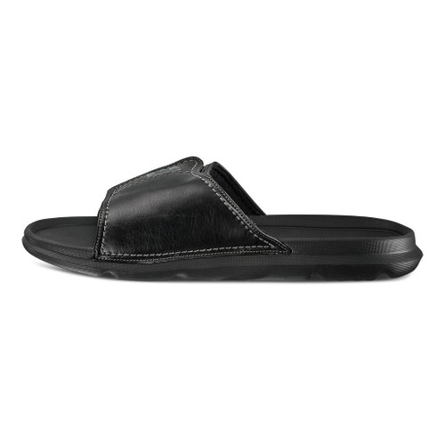 FootJoy FJ Slide - Black / Charcoal (62904)