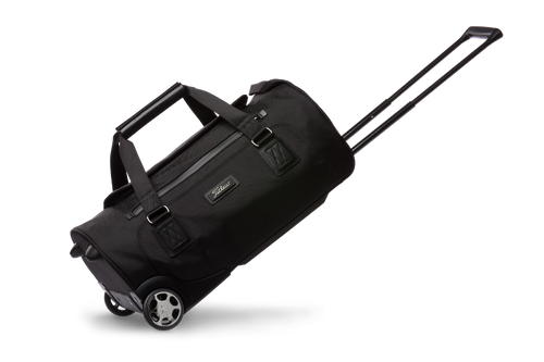 """Titleist Professional Collection 22"""" Wheeled Duffel"""