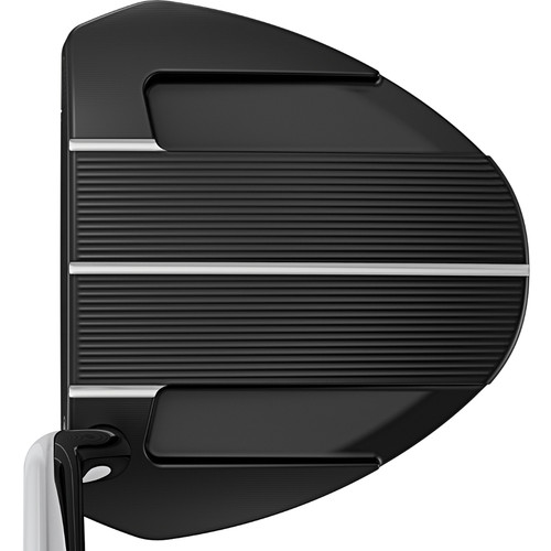 Ping Vault 2.0 Ketsch Putter - Stealth Finish