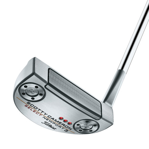 Scotty Cameron Select Newport 3 Putter 2018