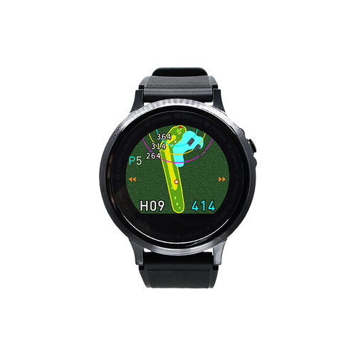 GolfBuddy WTX Plus Golf GPS Watch