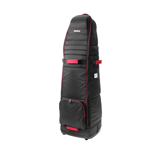 BagBoy Freestyle Travel Cover - Black / Red