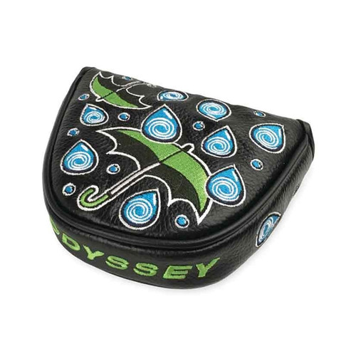 Odyssey Make It Rain Mallet Putter Covers