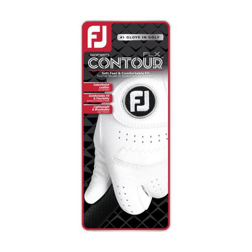 FootJoy Contour FLX Womens Golf Gloves Box of 6