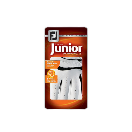 FootJoy FJ Junior Golf Glove Box of 6